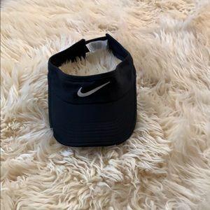 Nike dry fit visor